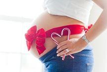 Maternity Pic Ideas :)