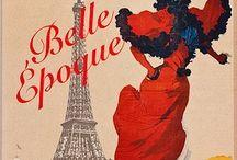 """Belle Epoque"""