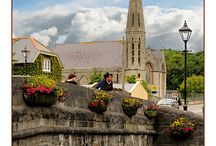 Ireland ... How I love thee... / Magical Ireland