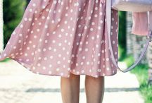 Polka Dot Inspiration