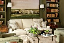 Study Lounge Design