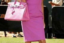 Victoria Beckam's Style