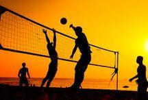 Sport / Každý z nás sportuje a tak tady jsou fotky ze sportu a třeba vás napadne k jakýmu spprtu se přidáte