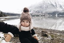 Baby traveller