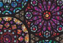 Stained Glass / by Leanne Inskeep
