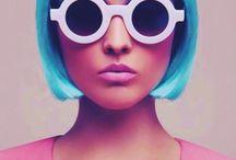 Hair / by Edna Gooden