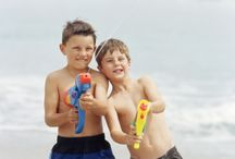 Summer Fun and Vacation Tips for Families / Great tips and ideas for fun in the sun this Summer. Great for the whole family! / by ParentSociety