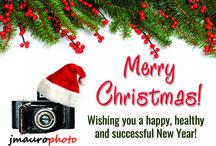 Christmas! / Merry Christmas