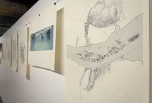 drawings landscape