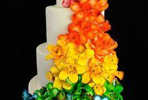 Amazing Cake Idea's