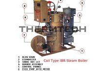 IBR Steam Boiler / IBR Steam Boiler, IBR Steam Boiler Manufacturer , Steam Boiler Manufacturer, Bag Filter Manufacturer, Coal Screen Manufacturer Visit us online at : http://www.boilersindia.com/ibr-steam-boiler.html
