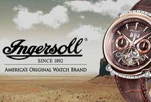 Ingersoll Watches / Γιατί www.ingersoll.gr σημαίνει www.e-men.gr