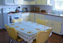 Cucine anni '50-'60