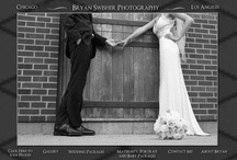 Charlotte Wedding Photography / Wedding pictures from around Charlotte, NC by Bryan Swisher Photography