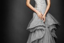 Haute Couture / haute couture, high fashion, designers