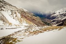 Red Fox Elbrus Race - 2014 / Red Fox Elbrus Race is a festival of mountain sports in Russia. We show you how it was in 2014.