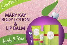 Mary Kay® Holiday Products 2015