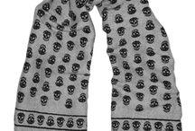 I need a new scarf