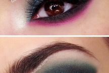 Eyes Make Up Colors
