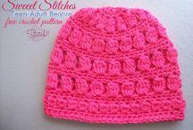 crochet / by Brooke Monterrosa