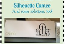 Silhouette Cameo / by Denise Burkhart