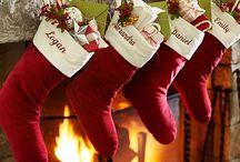 Christmas / by Jen Haygs