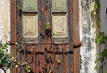 Doors and Windows / by Pikaka