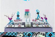 Mesas due dulces