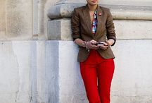 Red Jeans Inspiration Chicago 2016 _PR