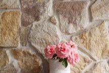 Natural stone cladding / Aussietecture is Australian stone supplier. www.aussietecture.com.au