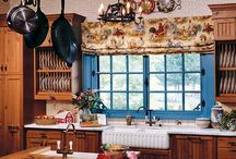 My dream home / by Linda Stevens