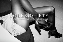 """Shoes """"Sole Society"""""""