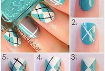 Nails desing