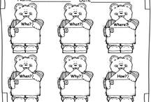 Teaching! / Teaching ideas.  / by Megan Walter