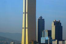 1511~빌딩, 도시