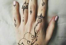 Tatto na ruku