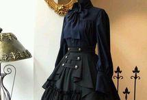 Clothes »«