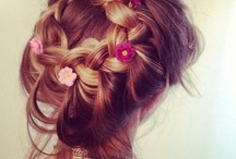 Hair! ♡