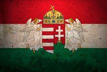 Hungary. :3