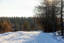 My winter photos
