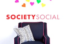 The Quinn Collection / by RoxyTeOwens // SocietySocial
