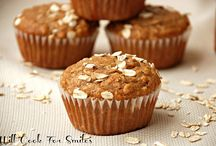 Yummy Breads & Muffins. / by Mary Oakes