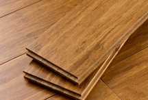 Home: Flooring / by Bobbie