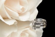Wedding Rings!!! / Ideas and inspiration on finding the perfect wedding ring!