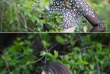 outdoor lady shoot