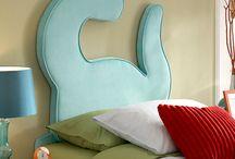 Future Kid's bedroom ideas