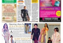 Media Coverage - IKFS / Media Coverage - IKFS