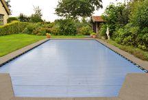 Zwembaden / Diverse zwembaden die door ons als zwembadbouwer gebouwd zijn
