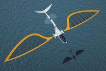 Alternatif Enerjili Hava Araçları