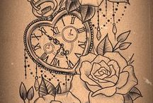 Próximas tattoo